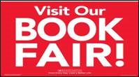 Visit Our Book Fair!